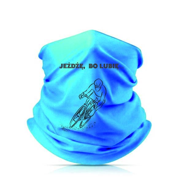 Niebieski kolarz